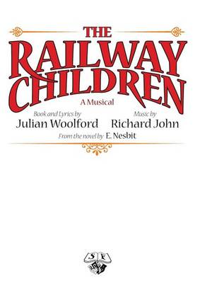 The Railway Children: A Musical (Paperback)