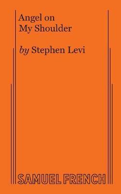 Angel on My Shoulder (Paperback)