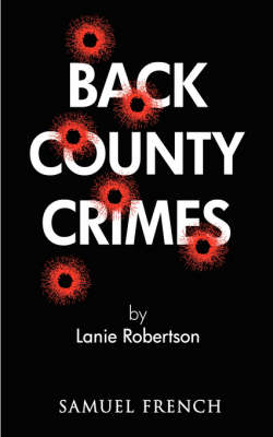 Back County Crimes (Paperback)