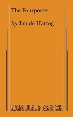 The Fourposter (Paperback)