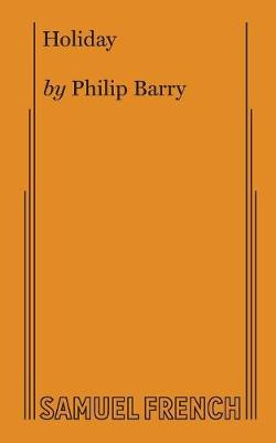 Holiday (Paperback)