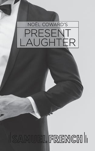 Present Laughter (Paperback)
