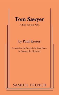 Tom Sawyer (Paperback)