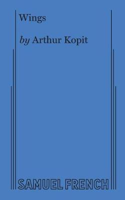 Wings (Kopit) (Paperback)
