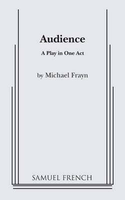 Audience (Paperback)