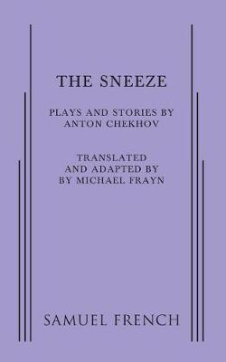 The Sneeze (Paperback)