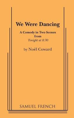 We Were Dancing (Paperback)