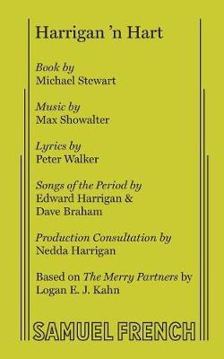 Harrigan 'n Hart (Paperback)