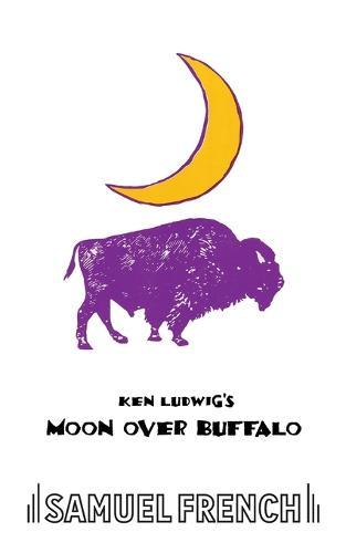 Moon Over Buffalo (Paperback)