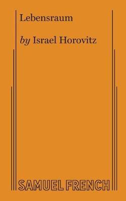 Lebensraum (Paperback)