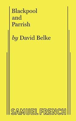 Blackpool and Parrish (Paperback)