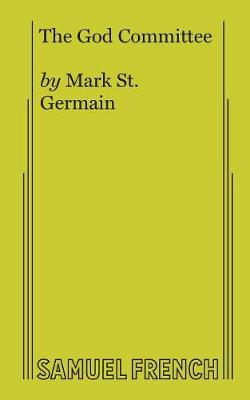The God Committee (Paperback)