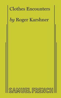 Clothes Encounters (Paperback)
