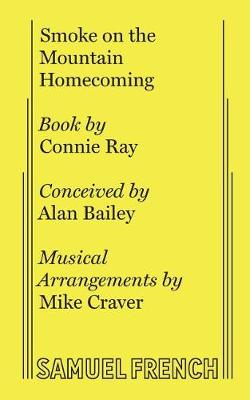 Smoke on the Mountain Homecoming (Paperback)