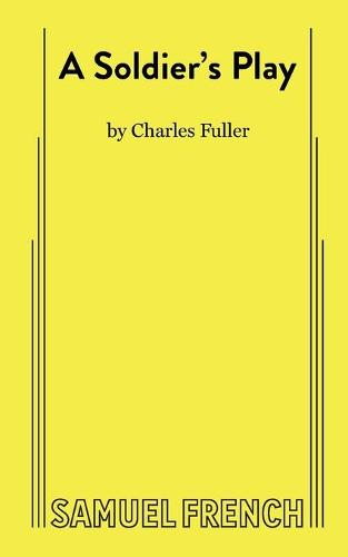 Soldier's Play (Paperback)