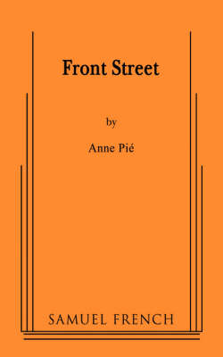 Front Street (Paperback)