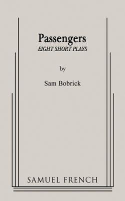 Passengers (Paperback)