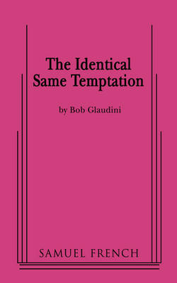 Identical Same Temptation (Paperback)