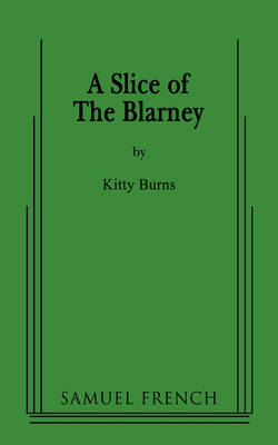 A Slice of the Blarney (Paperback)