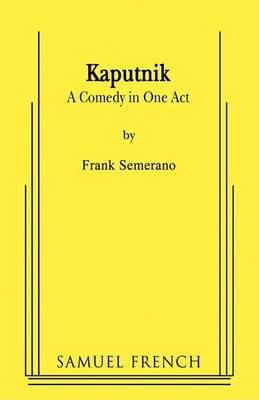 Kaputnik (Paperback)