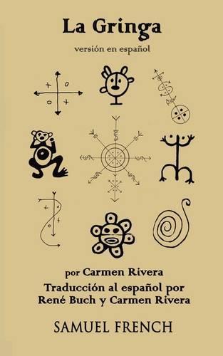 La Gringa (Spanish Version) (Paperback)