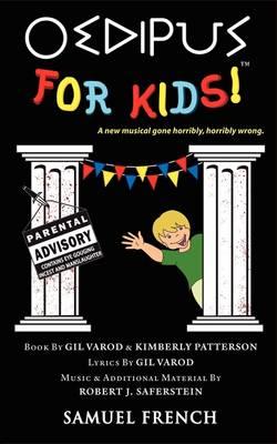Oedipus for Kids (Paperback)