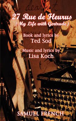 27 Rue De Fleurus (My Life with Gertrude) (Paperback)