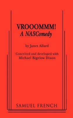 VROOOMMM! A NASComedy (Paperback)
