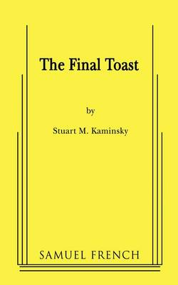 The Final Toast (Paperback)