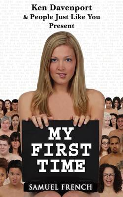 My First Time (Paperback)