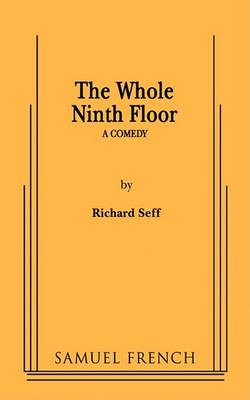 The Whole Ninth Floor (Paperback)