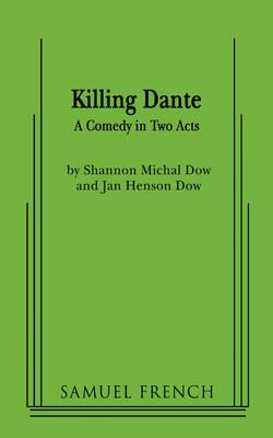 Killing Dante (Paperback)