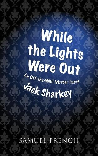 While the Lights Were Out (Paperback)