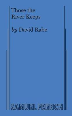 Those the River Keeps (Paperback)