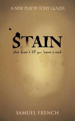 Stain (Paperback)