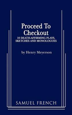 Proceed to Checkout (Paperback)