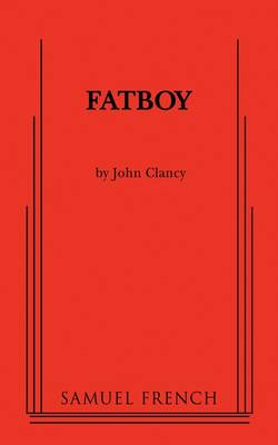 Fatboy (Paperback)