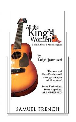 All The King's Women (Paperback)