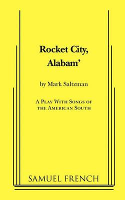 Rocket City, Alabam' (Paperback)