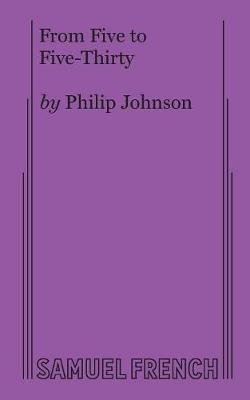 From Five to Five-Thirty (Paperback)