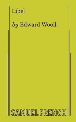 Libel (Paperback)