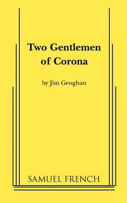 Two Gentlemen of Corona (Paperback)