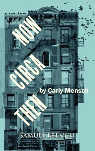 Now Circa Then (Paperback)