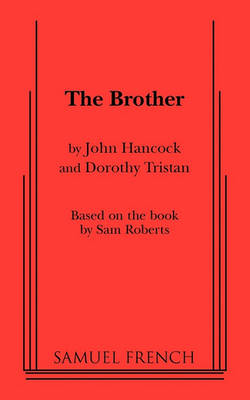 The Brother (Paperback)