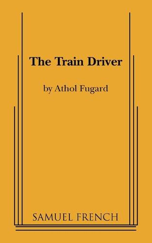 The Train Driver (Paperback)