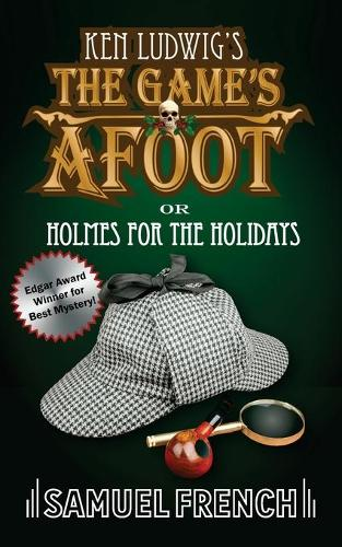 The Game's Afoot; or Holmes for the Holidays (Ludwig) (Paperback)