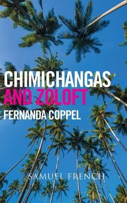 Chimichangas and Zoloft (Paperback)