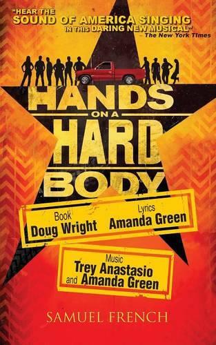 Hands on a Hardbody (Paperback)