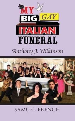 My Big Gay Italian Funeral (Paperback)