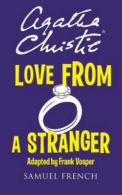 Love from a Stranger (Paperback)
